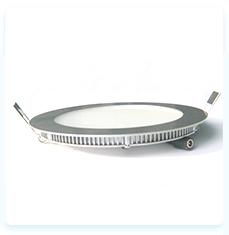 LED Round Panel Light FO-SC200 200×18