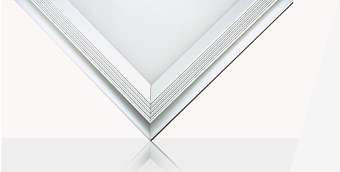 High quality aluminum shell