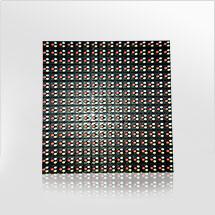 P12mm 1R1G1B Strips Display ODF-P12-DIP